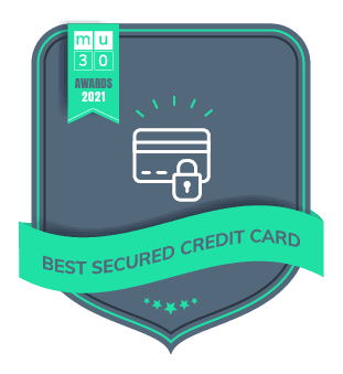 xMU30's 2021 Awards - The Best Financial Products On The Market - Best Real Estate Investing Platform - Best secured credit card