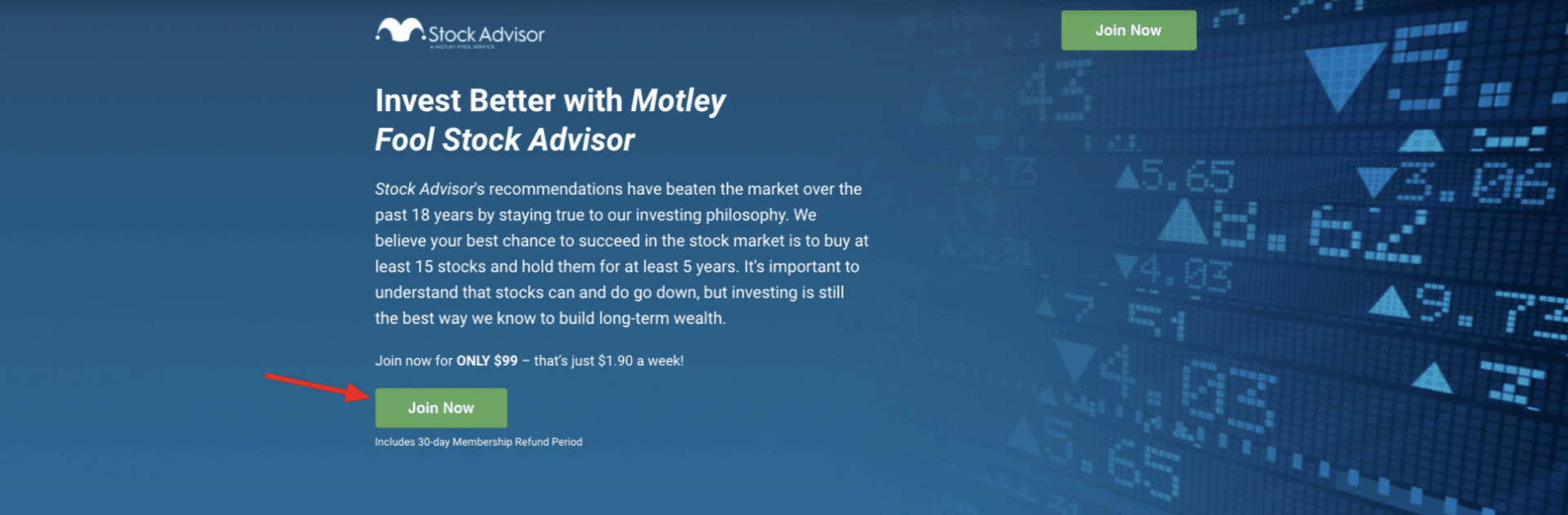 The Motley Fool Stock Advisor Review: Subscription Based Stock Advice For (Almost) Everyone - Join now
