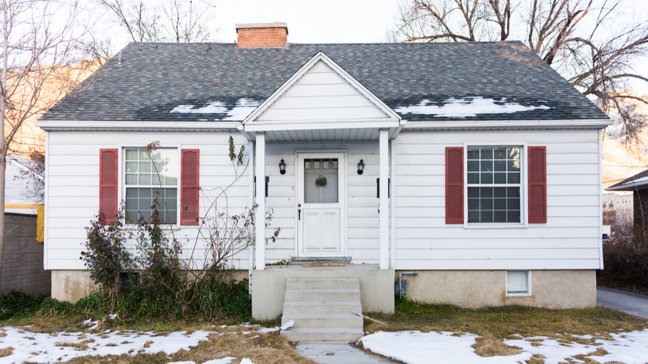 """Should You Buy a """"Starter Home"""" Or Wait? - The starter home"""