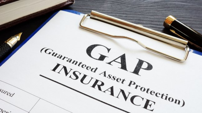 How Much Car Insurance Do You Need? (REWRITE) - GAP Insurance