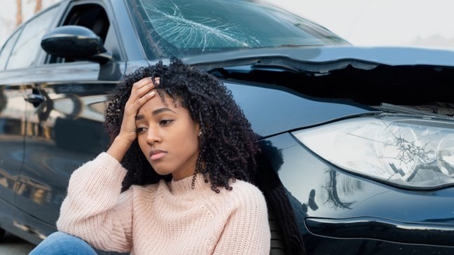 How Much Car Insurance Do You Need? (REWRITE) - Collision