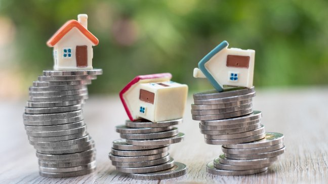 """Should You Buy a """"Starter Home"""" Or Wait? - Where to get financing"""