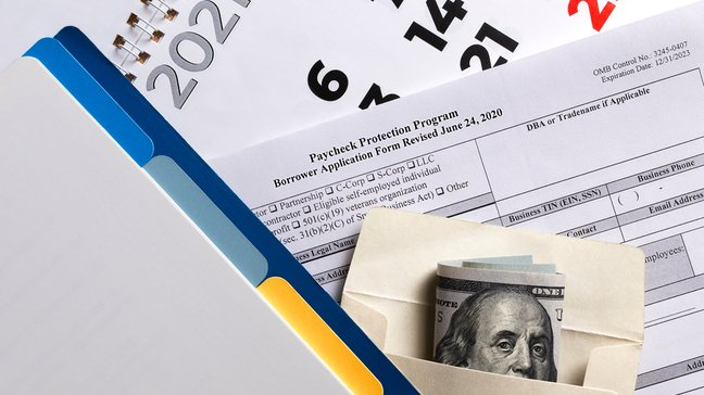 How To Apply For The Second Round Of PPP Loans - What is a PPP loan?