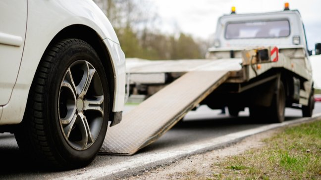 How Much Car Insurance Do You Need? (REWRITE) - Towing