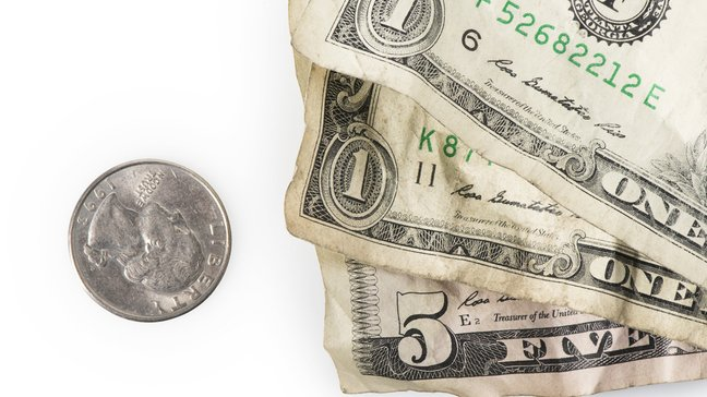 Then Vs. Now: How Minimum Wage Became A Hotly Debated Topic - What is the current minimum wage?