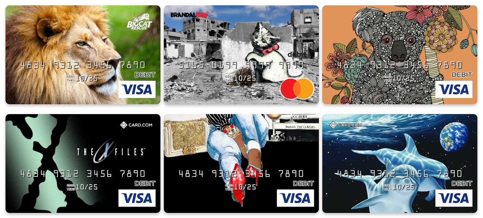 CARD Review: Is The Prepaid Card With The Simplest Name Right For You? - Card gallery