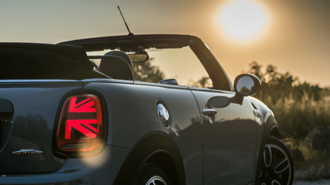 The Cheapest Cars To Insure - Cheapest convertible to insure