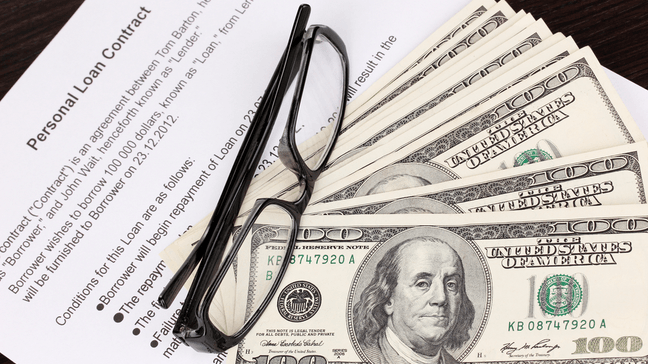 Personal Loan Vs. Line Of Credit: Which Is Right For You? - Why you should use personal loans