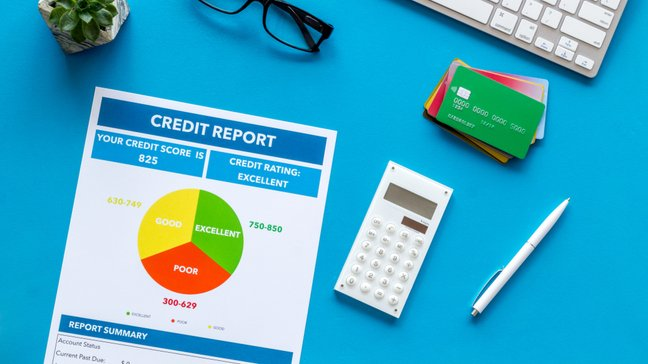 What Are Tradelines On A Credit Report? - Money Under 30
