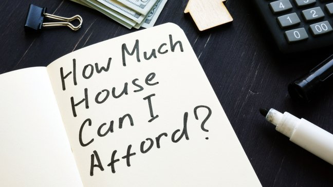 A Beginner's Guide To Mortgage Loans - How do I know how much house I can afford?