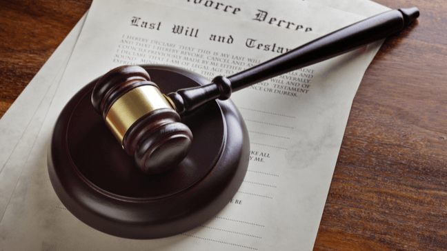 Online Trust & Wills In The United States