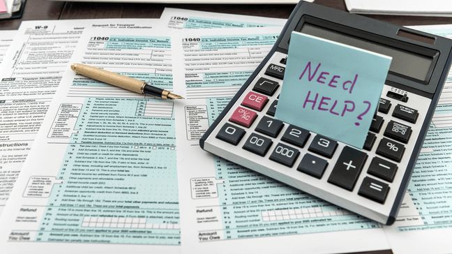 Is A Third Stimulus Check On The Way? - A note about filing your 2020 taxes