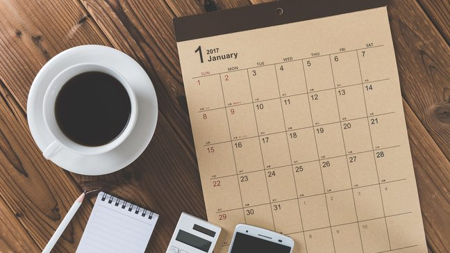 When Will You Get Your Tax Refund? Here's A Schedule - When to expect your tax refund