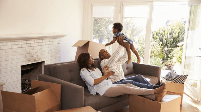 How President Biden's Proposed First-Time Homebuyer Tax Credit Could Affect Millennial Homebuying - Is 2021 the right time for you to buy your home?