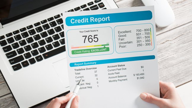 Here's The Average Credit Score In Every State, Plus What You Can Do To Improve Your Score - Factors that affect your credit score