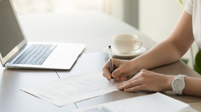 Online Trusts & Wills In The United States: Everything You Need To Know - What information do you need to fill out a trust and will?