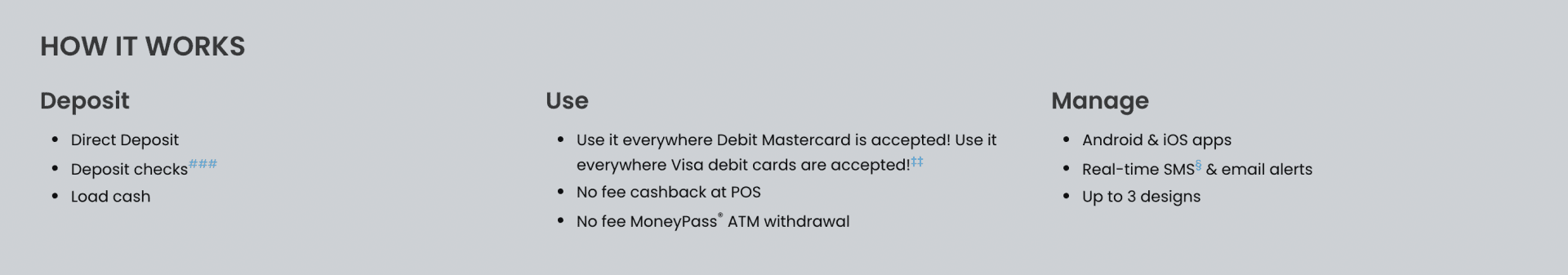 CARD Review: Is The Prepaid Card With The Simplest Name Right For You? - How it works