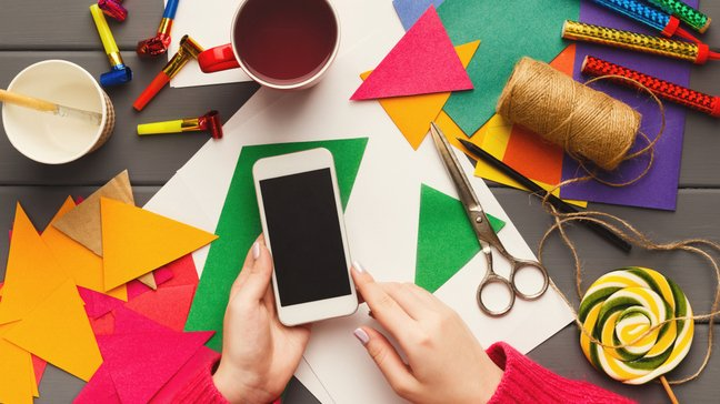 Need Extra Cash? 21 Online Businesses That You Can Start Today - Open an online craft shop