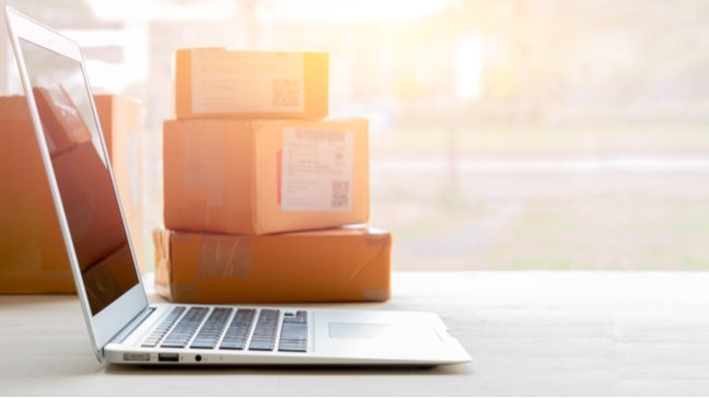 Need Extra Cash? 21 Online Businesses That You Can Start Today - Get into drop shipping