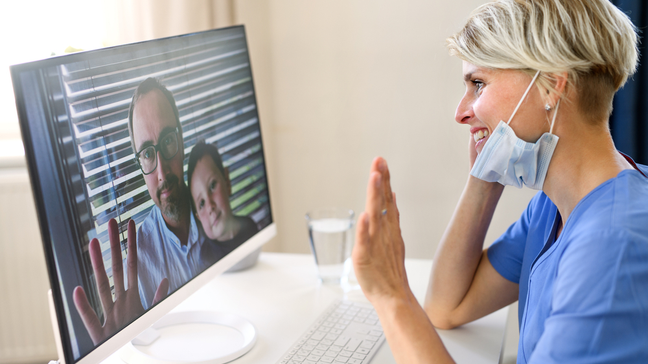 Is Telehealth The Way Of The Future?: How It Works And How To Get The Best Rates - How does telehealth work?