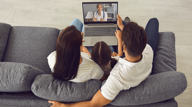 Is Telehealth The Way Of The Future?: How It Works And How To Get The Best Rates - What is telehealth?