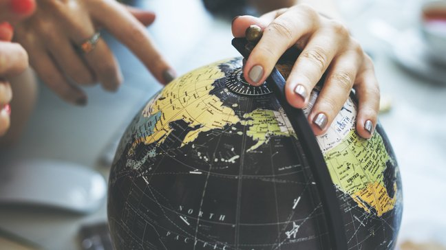 Need A Break? How To Plan A Post COVID-19 Vacation - Pick a destination