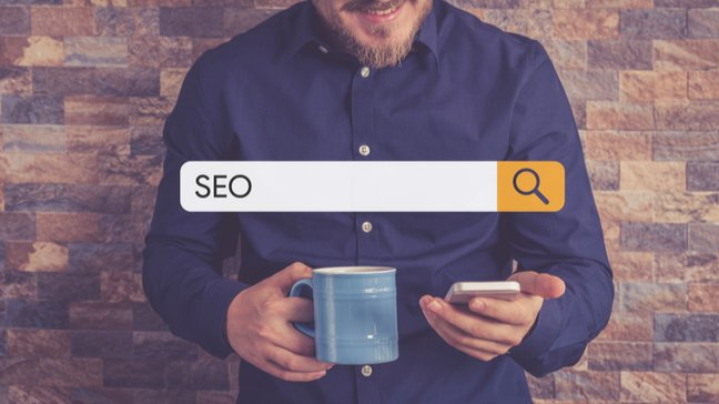 How To Start An Online Business: A Complete Guide - Driver buyers to your site using SEO