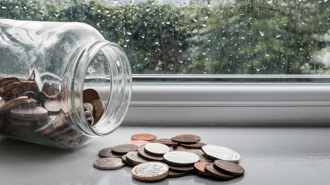 9 Money Lessons Zoomers Can Learn From Millennials - Always save for a rainy day