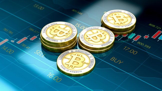 How Do You Buy Bitcoin? - A Beginners Guide To Buying And Selling Bitcoin - Register and complete a security check