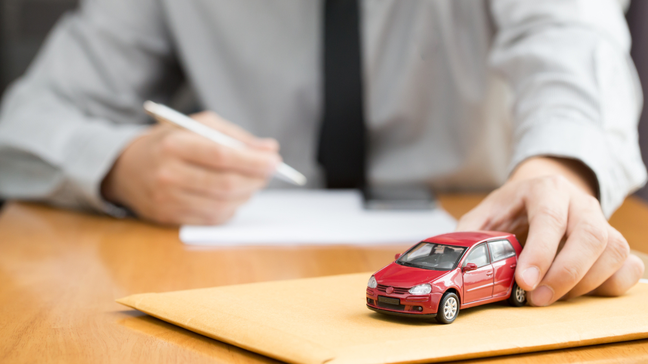 Why You Should Never Let Your Car Insurance Policy Lapse