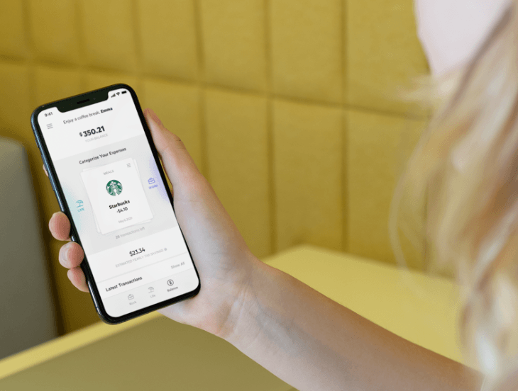 Lili Review: Mobile Banking For Freelancers - Expense Tracking