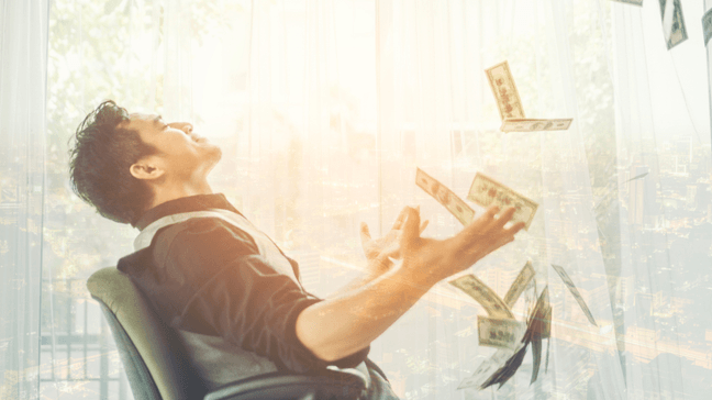 Millennial Millionaires - Who Are They And How Did They Get There?