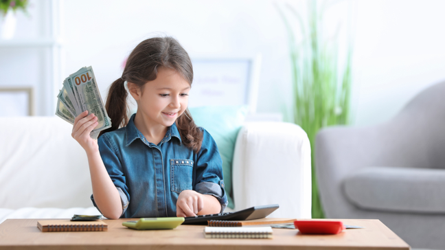 Investing For Kids - How To invest For Your Kid's Future