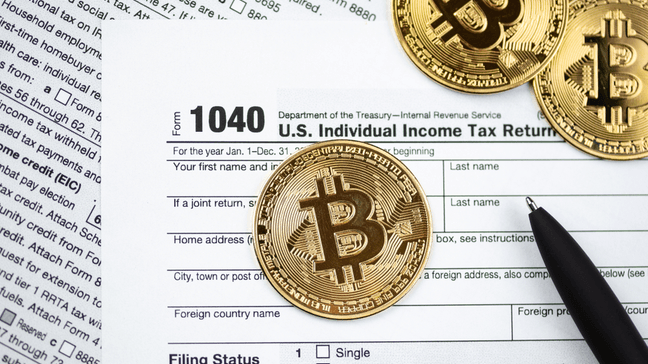 Crypto Crackdown: Why The IRS Isn't Messing Around This Year - Why is the IRS finally cracking down on crypto this year?