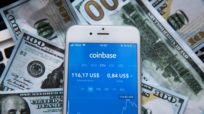 Coinbase Is Going Public: What Investors Need To Know - Here's what makes the Coinbase IPO so unique