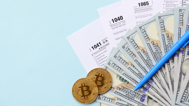 Crypto Crackdown: Why The IRS Isn't Messing Around This Year - So what's new on my 2020 tax return?