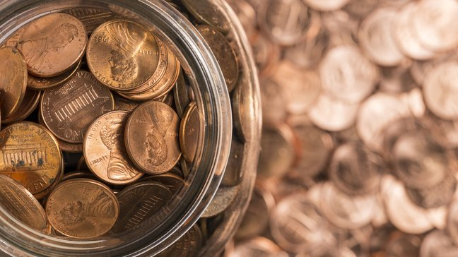 Mother Knows Best: 10 Money Lessons From Moms That Can Help Your Finances - Look after the pennies