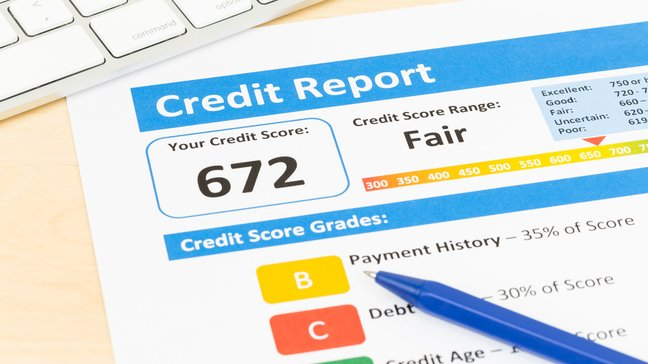 What Is A Fair Credit Score? And How To Improve It - What is a fair credit score?