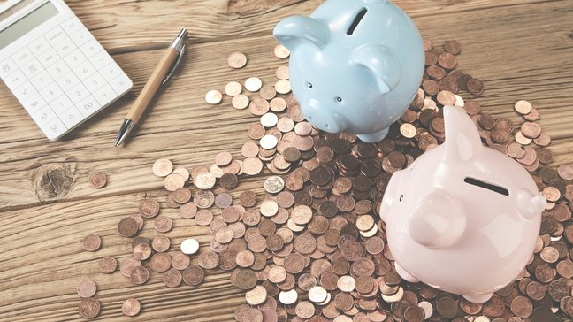 Mother Knows Best: 10 Money Lessons From Moms That Can Help Your Finances - Always save something