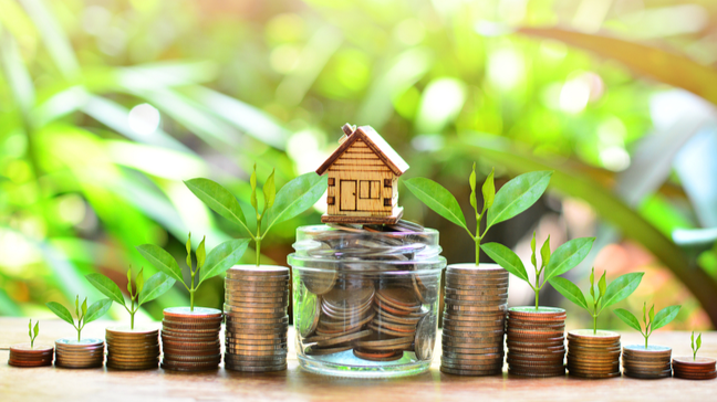 What Is A Home Equity Loan? - What is a home equity loan?