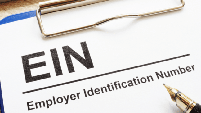 Tips To Make Sure Your Business Checking Account Application Is Approved - Apply for an EIN beforehand
