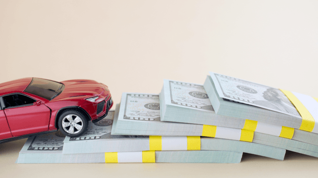 What Is Gap Insurance (And Should You Get It)? - The need for gap insurance is a potential red flag