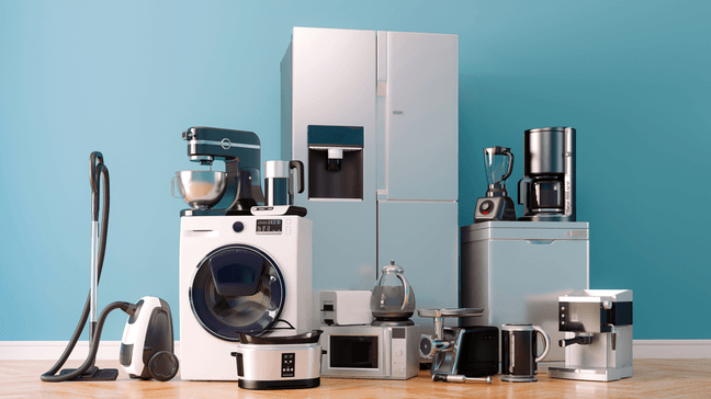 The Top Memorial Day Sales Of 2021 - Appliances