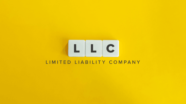 Tips To Make Sure Your Business Checking Account Application Is Approved - Complete your LLC filing beforehand
