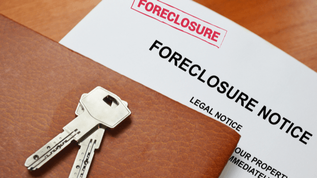 10 Debt Forgiveness Traps You Don't Want To Fall For - Discharging home loan debt through foreclosure