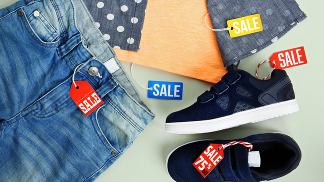 The Top Memorial Day Sales Of 2021 - Clothing