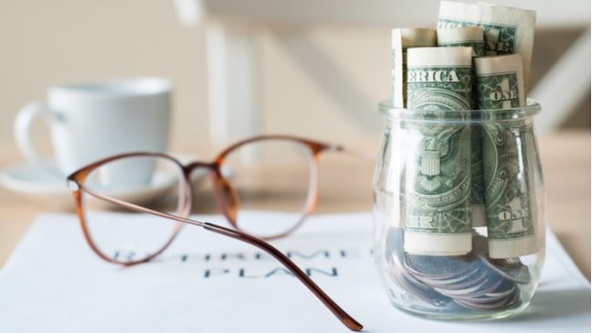 Haven't Started Investing? Here Is How To Know When You're Ready To Start - You've maxed out your retirement accounts
