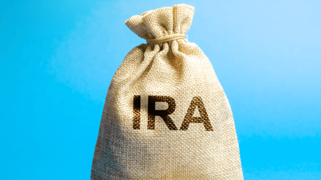 12 Ways To Get Your Retirement Savings Back On Track After The Pandemic - Open an IRA