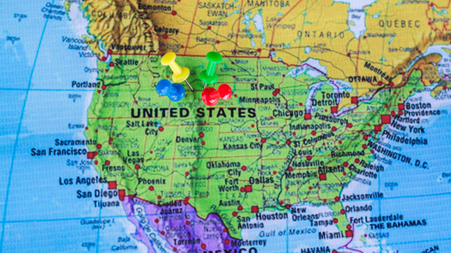 Is Your State Ending Unemployment Benefits Early? - What states are affected