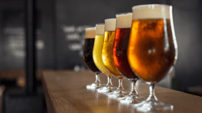 What Side Hustle You Should Start Based On Your Beer Choice?